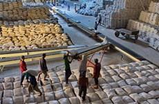 Hải quan lên tiếng về việc 'trục trặc' tờ khai xuất khẩu gạo