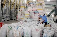Hải quan 'loại' 22 doanh nghiệp đăng ký xuất khẩu gạo hồi lại tháng Tư