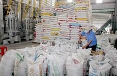 Tổng cục Hải Quan: Hạn ngạch xuất khẩu gạo tháng Tư còn 53.321 tấn