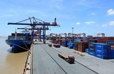 Tổng trị giá xuất nhập khẩu cả nước trong tháng Tư đạt 40 tỷ USD