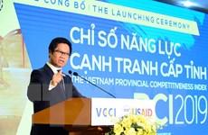 Chủ tịch VCCI: Khác biệt ở các địa phương nằm ở chất lượng điều hành
