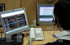 Khối lượng giao dịch trên HNX đạt 10.000 tỷ trong tháng Tư