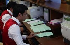 Thu ngân sách Nhà nước trong bốn tháng đạt gần 500.000 tỷ đồng