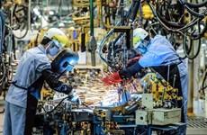Cán cân thương mại hàng hóa trong 5 tháng thặng dư gần 1,9 tỷ USD