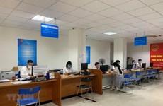 Hà Nội: Thu thuế trong 6 tháng đạt 46,2% dự toán pháp lệnh
