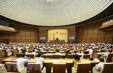 Thông qua Nghị quyết thí điểm cơ chế đặc thù với thành phố Hà Nội