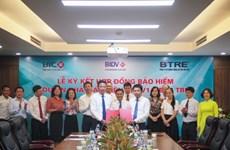 BIC trở thành đối tác bảo hiểm cho Dự án Điện gió Bến Tre V1-3