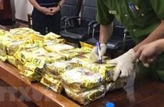 Tháng Tám: Ngành hải quan bắt giữ 1.122 vụ việc vi phạm thương mại
