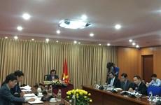 Việt Nam trao đổi kinh nghệm về cơ chế tài chính ứng phó COVID-19
