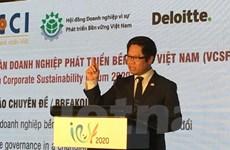 Chia sẻ cách quản trị giúp doanh nghiệp phát triển bền vững thời COVID
