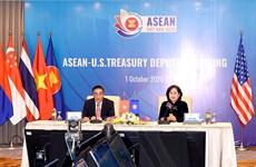 Đối thoại hợp tác tài chính-ngân hàng của ASEAN và Hoa Kỳ