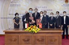 Việt Nam-Ba Lan tăng cường chia sẻ kinh nghiệm trong quản lý thuế