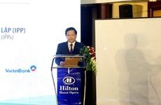 Việt Nam cần 150 tỷ USD đầu tư các dự án phát điện trong thập kỷ tới
