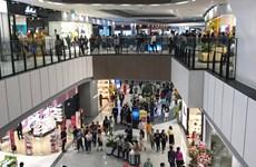 Xu thế tiêu dùng mới tại các trung tâm thương mại 'hậu' COVID-19