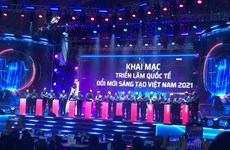 Trung tâm Đổi mới sáng tạo Quốc gia kết nối phát triển công nghệ Việt