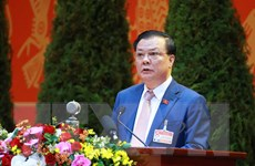 Bộ trưởng Bộ Tài chính: Lấy tăng trưởng làm gốc nuôi dưỡng nguồn thu