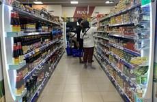 """COVID-19 khiến người tiêu dùng trong nước khép lại """"hầu bao"""""""