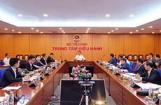 Bộ Tài chính quyết tâm xử lý tình trạng nghẽn lệnh chứng khoán
