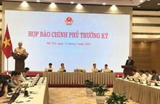 Việt Nam kiểm soát tốt ổ dịch, luôn duy trì trạng thái bình thường mới