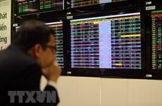 Gần 30.000 tỷ đồng đổ vào thị trường trong khi VN-Index 'đỏ lửa'
