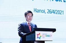 Việt Nam: 'Cứ điểm an toàn và phát triển của dòng vốn FDI'