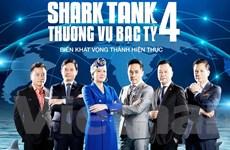 Dàn cá mập tiết lộ 'khẩu vị' tại Shark Tank Việt Nam mùa thứ tư