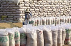 Nguồn cung lương thực, thực phẩm dồi dào tác động CPI giảm 0,04%