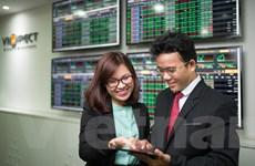 Nhóm ngành sản xuất tăng tốc giúp VN-Index tiến gần 1.270 điểm