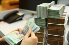 Thanh khoản tăng kỷ lục, VN-Index leo thẳng lên mốc 1.328 điểm