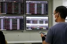 Nhóm cổ phiếu ngân hàng dẫn dắt thị trường, VN-Index tăng 13 điểm