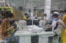 'GDP tăng trưởng 5,64% là mức khá so với các nước trên thế giới'