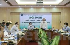 Thị trường chứng khoán Việt Nam tăng trưởng mạnh thứ hai thế giới