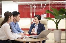 SSI được bình chọn nhà tư vấn phát hành cổ phiếu tốt nhất Việt Nam