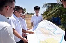 Quản lý tài nguyên nước sông Mekong: Tiếng kêu cứu từ những con số