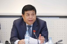 Bộ trưởng MPI: Sẽ sớm ban hành Chương trình phục hồi kinh tế bền vững
