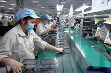 Chỉ số sản xuất công nghiệp giảm 3,5% trong quý 3 do COVID-19