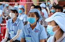 Ngân sách Nhà nước chi 4.360 tỷ đồng hỗ trợ người lao động do COVID-19