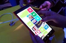 Chiếc phablet đầu tiên của Nokia có giá 16 triệu đồng