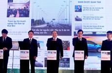 Báo điện tử Vietnam+ chính thức ra mắt giao diện mới