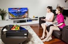 Sẽ không được kinh doanh các đầu thu chuẩn DVB-T