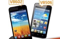 Viettel công bố giá hai điện thoại thông minh giá rẻ mới