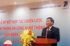 VNPT giúp Tiền Giang xây dựng hạ tầng công nghệ