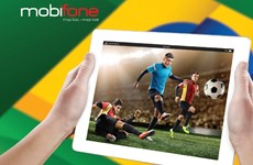 Thuê bao MobiFone có cơ hội thăm quốc gia vô địch World Cup 2014