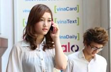 Vinaphone giảm 55% giá cước roaming quốc tế gọi về Việt Nam