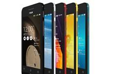 Hôm nay, ASUS bán ZenFone 4 có màn hình 4,5 inch tại Việt Nam