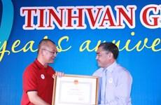 Tinh Vân xác lập chiến lược đưa sản phẩm, dịch vụ ra nước ngoài