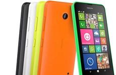 Nokia Lumia áp đảo về lượng người mua trong tháng Bảy