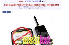 Hà Nội phát hiện cơ sở kinh doanh thiết bị phá sóng điện thoại, GPS