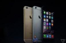 """Cộng đồng mạng hào hứng """"mổ xẻ"""" siêu phẩm iPhone mới của Apple"""
