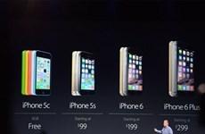 """iPhone 6 """"xách tay"""" về Việt Nam vào ngày 19/9, giá 25 triệu đồng?"""